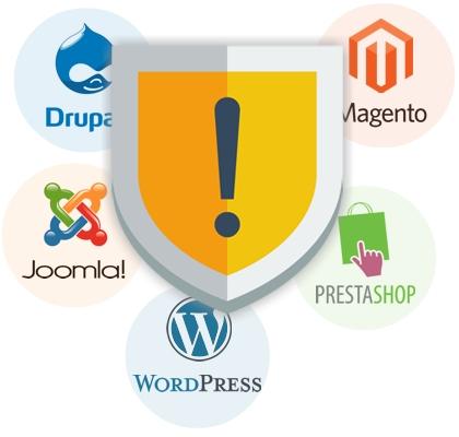 1c1b89415d Becslések szerint a világon fellelhető weboldalak 50-70%-át valamilyen  tartalomkezelő rendszer (CMS - Content Management System), például  WordPress, ...