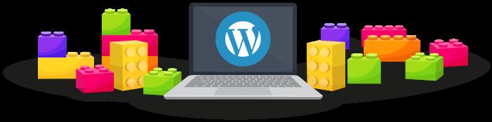 Prémium wordpress bővítmények wordpress tárhelyeinkhez