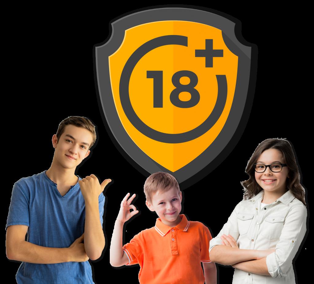 Kiskorúak védelme